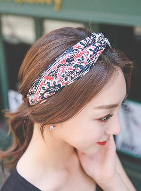 Paisley Banding hairband