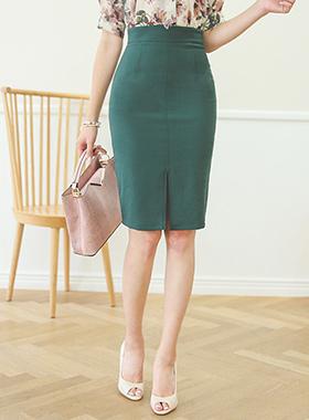 Claire V Span Skirt (summer)