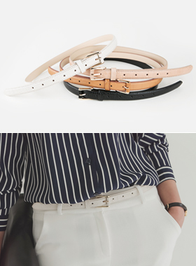 Rocker key point Belt