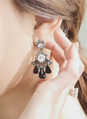 Billy programs cubic earring