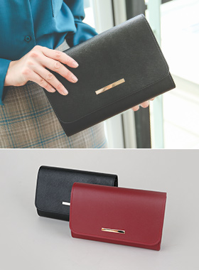 Goldeuba 2 Clutch bag
