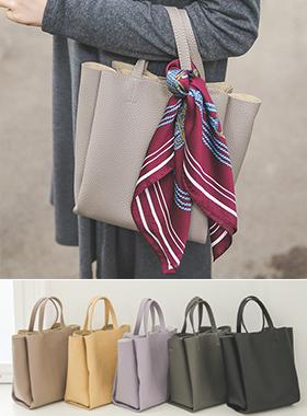 Triple Tote & Cross Bag