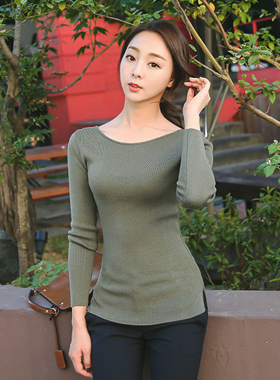 Basic Reversible Knit
