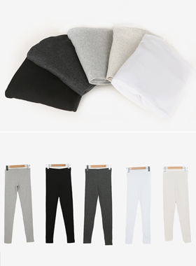 Cotton Leggings parts Span 10