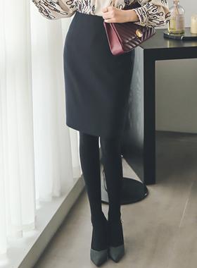 Office Hline Skirt (winter)