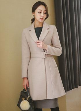 Formal Aline Jane wool coat