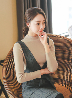 Soft Slim Knit semi-polar