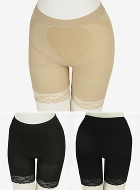 Pressure & hip-up girdle Underpants