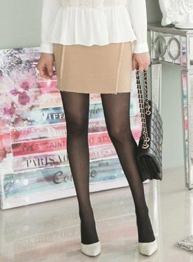 Line Skirt surgery