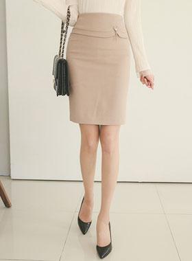 Luxury Jewelry key point Skirt