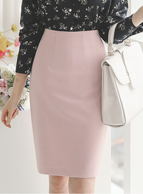 Office Hline Skirt (spring)