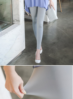 Silky Shine Leggings