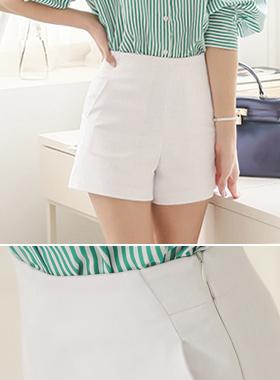 slimline banhayi Shorts