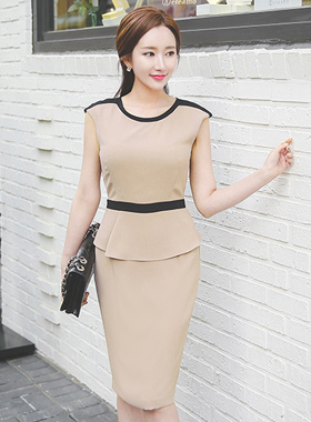 Classy lining Pepper Dress