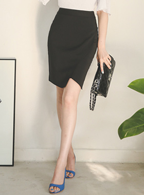Wave Unveiled Lab Formal Skirt