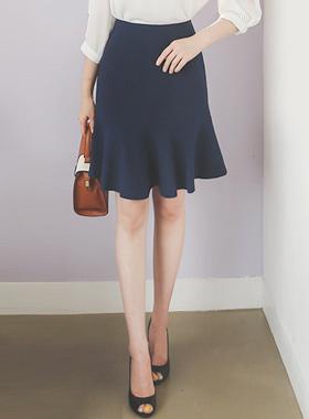 Hailey Mermaid Skirt