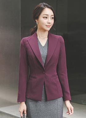 Wing Kara Slim single Jacket