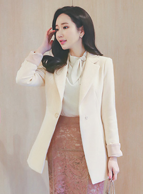 Gold Ring Tailor Twill Jacket