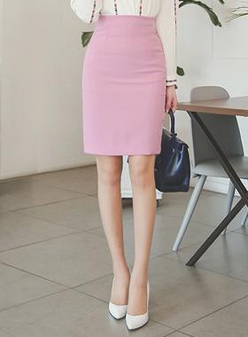 Slim Hline Skirt (spring)