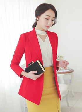 Vivid Wing Kara Formal Jacket