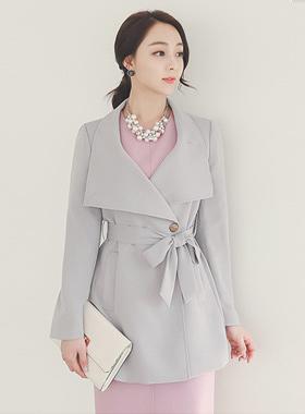Soft Wing Karara Highneck Jacket (spring)