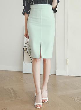 Formal incision front Skirt