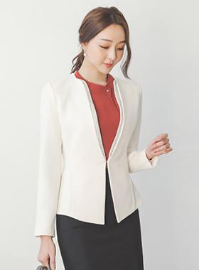 Luxury Beadline Freel Jacket II