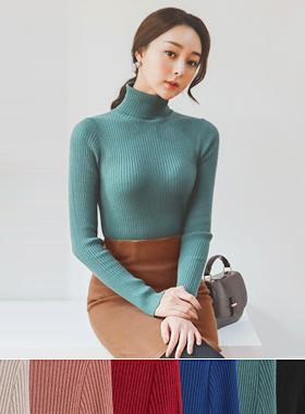 Basic Slim Span Paula Knit