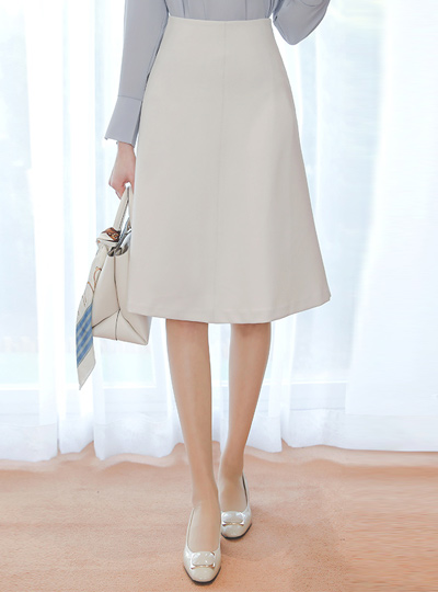 Spring two-way Flared Skirt Ⅱ