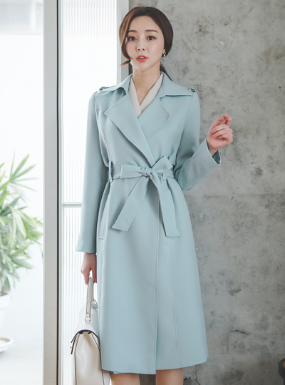 Career Trench Coat(spring)
