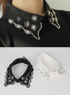 Kara layered cubic beads