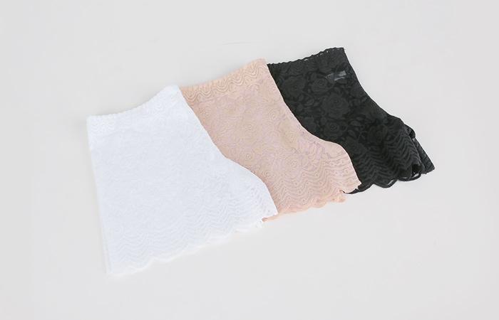Silky Race 2 parts Underpants