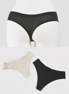 Nudie Soft T Panty