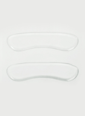 transparent Heel pad protection pad