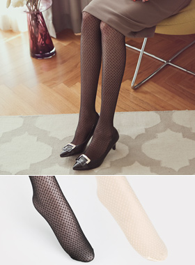 Lady Tights line