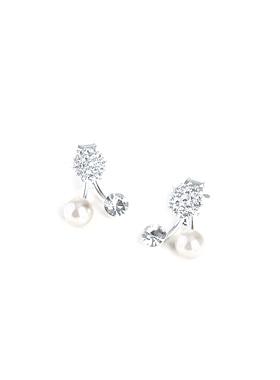 Raleigh triple earring