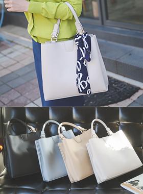 Simple 듀얼 Shoulder&Cross Bag