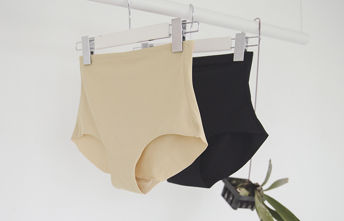 Double Up Nudy Shaper Panty