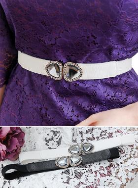 Gracie Cubic Bending Belt