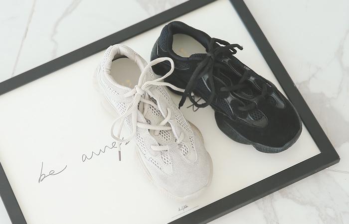 unique bubble color combination Sneakers