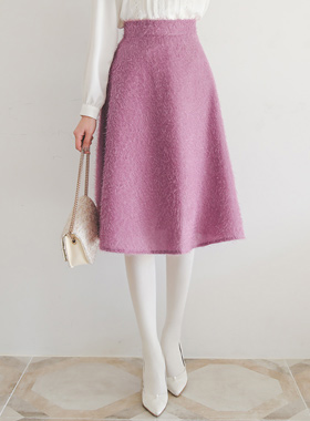 Aline Flared Skirt