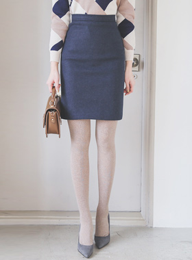 Daily Soft Woolen Skirt Ⅱ