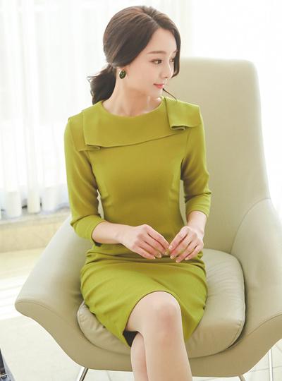 Dressy Versace Kara Dress II