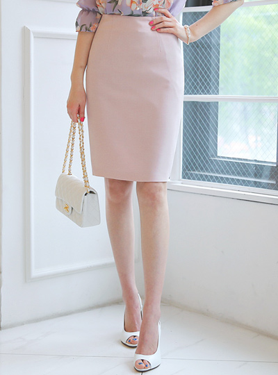 Office Hline quality Skirt