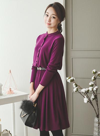 Jena Flare Dress