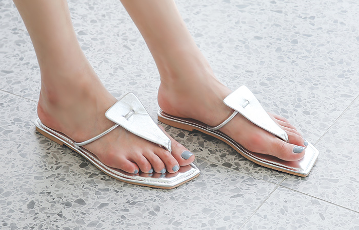 Square-Line unique Flip Flop