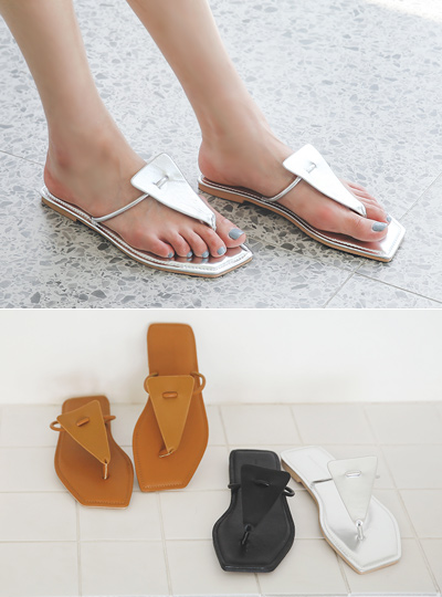 Square-Line unique Flip Flop