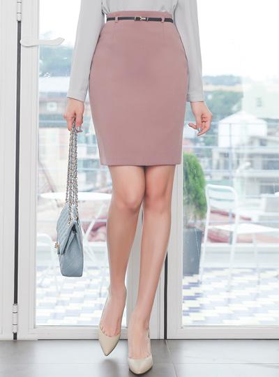 Daily Span H-line Skirt(fall) Ⅱ